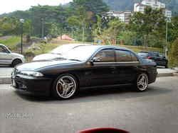 proton perdana modified proton 2 view all 2 at cardomain