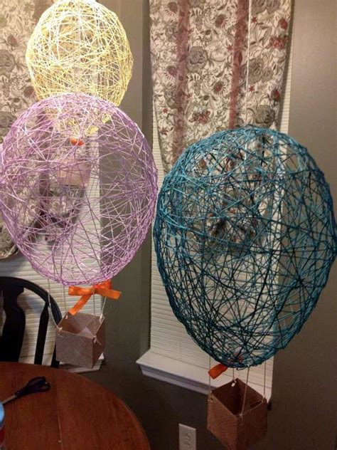 balloon craft for diy charming balloon crafts that you can make in no time