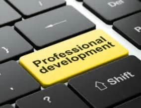Category professional development