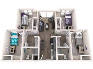 5 X 10 Bathroom Floor Plans office of residence life student housing grand canyon