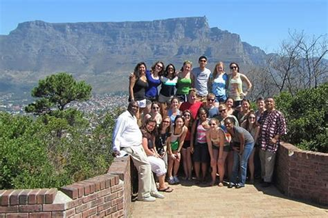 Uconn Mba Study Abroad by To With Poverty Privilege And The Legacy Of