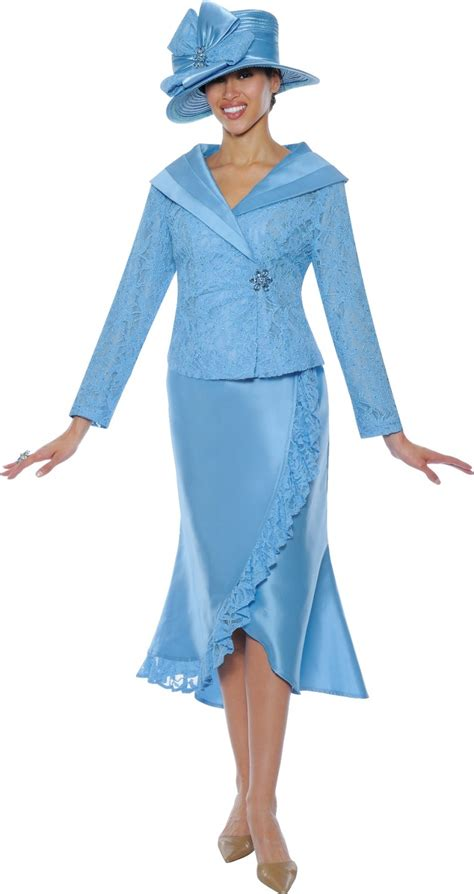 hats baby blue n94732h not just church suits