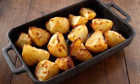 best type of potatoes for roasting whose is the best roast potato recipe and style