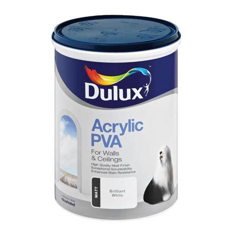 acrylic paint za dulux acrylic pva brights store