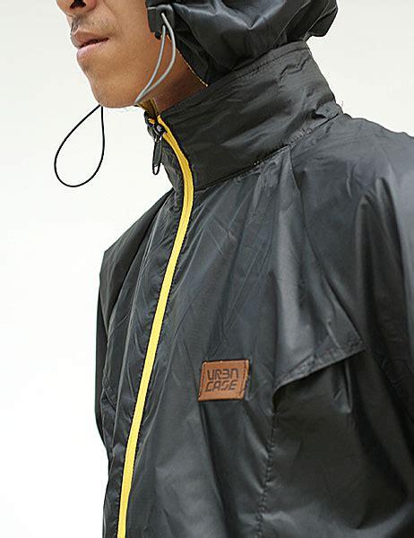 Jaket Sepeda Bioracer Aero Jacket urbn windy jacket