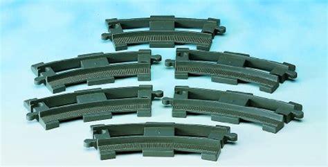 schienen für küchenschubladen lego duplo 2735 eisenbahn 6 gebogene schienen