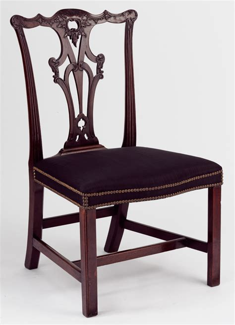 Chippendale Chairs | thomas chippendale victoria and albert museum