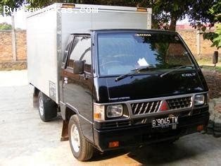 Box L300 pasang iklan mobil bekas dijual l300 box mobil bekas