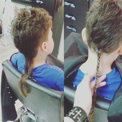 boys rat tail hairstyle 39 best rattail images on pinterest hair cut hair cuts
