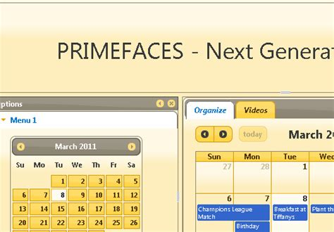 themes primefaces jar theme 171 primefaces 171 jsf q a