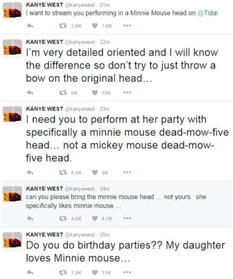 deadmau5 beef kanye west s latest twitter beef is with deadmau5 ny
