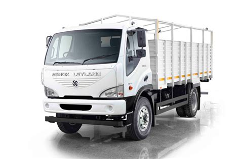 model commercial vehicles ashok leyland boss truck to be nationally launched this week
