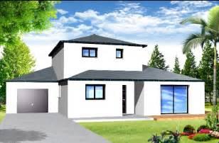 maison neuve de 184m2 3 chambres maison toiture 4