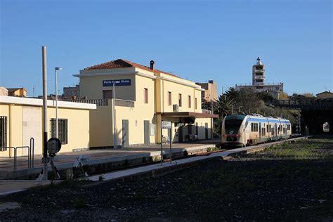 porto torres stazione di porto torres marittima