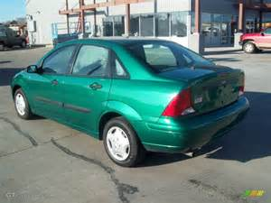 P0171 Ford Focus 2002 Ford Focus Zts Specs