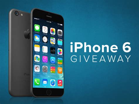 Win Iphone 5 Giveaway - epic iphone 6 giveaway win a 6 or 6 plus pocketnow