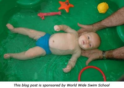 teaching baby to swim in bathtub how to teach your baby to swim bub hub