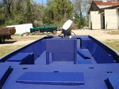 boat bed liner paint mikes paint and body speedliner spray in bedliner