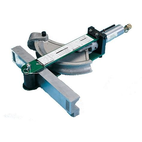 Greenlee Table Bender by Greenlee 882cb Flip Top Benders 1 1 4 Quot 2 Quot Emt Imc And