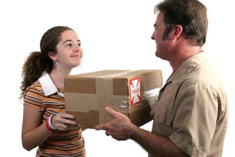 Paket Nachnahme Nicht Zuhause Tracking Support