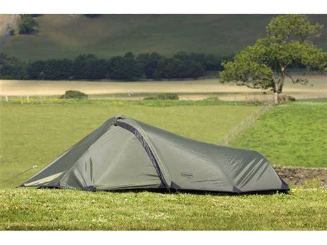 Cabin Tents by Snugpak Ionosphere 1 Man Tent