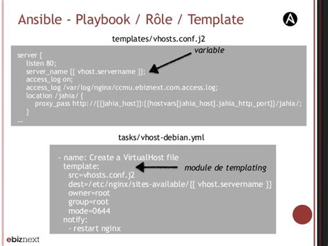 exiucu biz ansible template