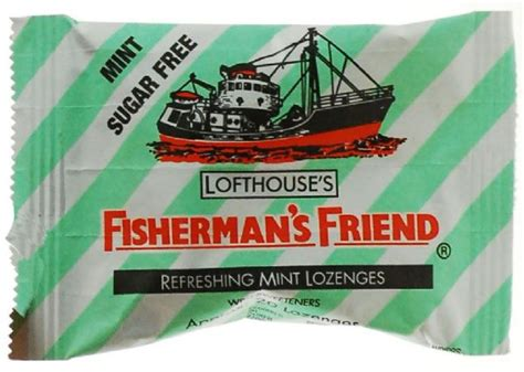 fisherman s fisherman s friend product range for export and wholesale