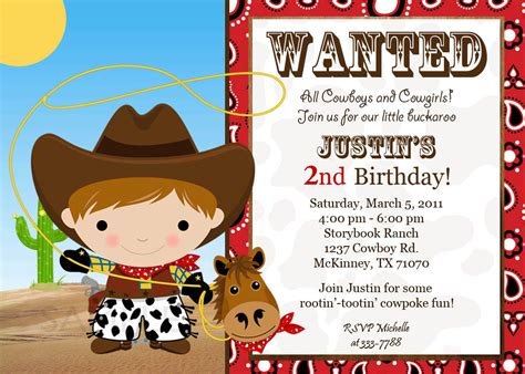 custom personalized cowgirl or cowboy sheriff by theprintfairy