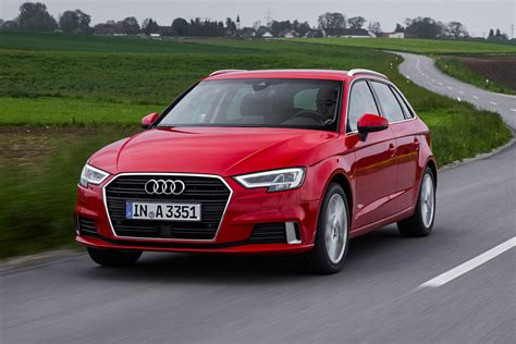 Audi A3 Auto by Audi A3 Sportback 2016 Review Pictures Auto Express