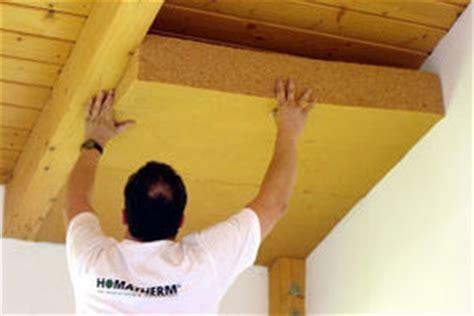 coibentazione sottotetto dall interno i pannelli in fibra di legno descrizione propriet 224