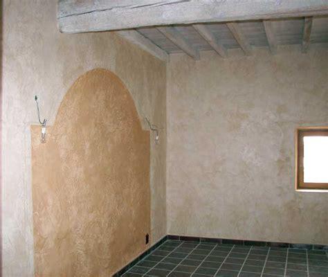 Ordinaire Enduit A La Chaux Salle De Bain #1: decoration_enduit_a_la_chaux_9.jpg
