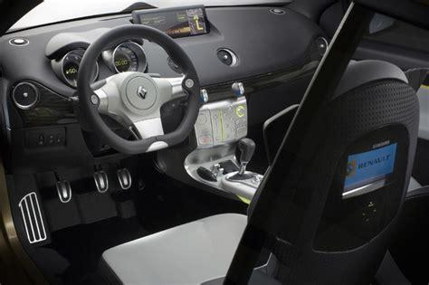 renault clio 2007 interior 2007 renault clio grand tour concept conceptcarz com