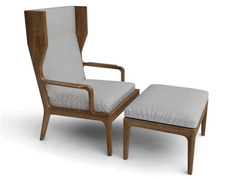 Chair Ottoman Design Ideas Wingback Chair With Ottoman Design Ideas Wingback Chair With Ottoman Vintage Room Decorating
