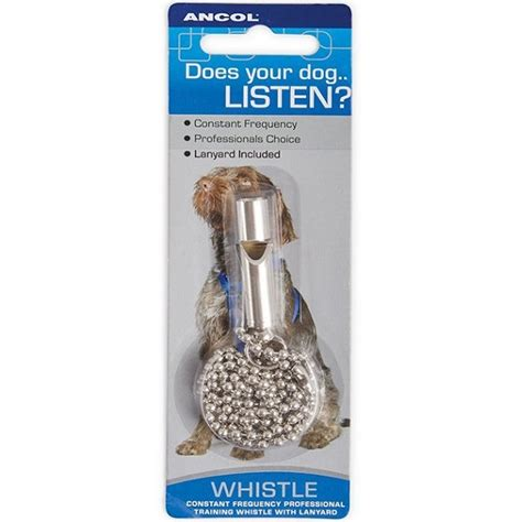 whistle frequency ancol constant frequency whistle huggle pets