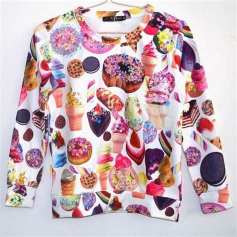 Longsleeve Sane O Donuts 42 best images about donut clothing on gymboree womens flannel and future