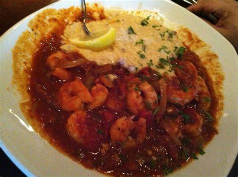 pappadeaux shrimp creole and grits recipe