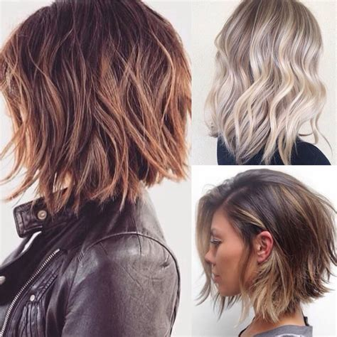 fresh lob haircut razanflight