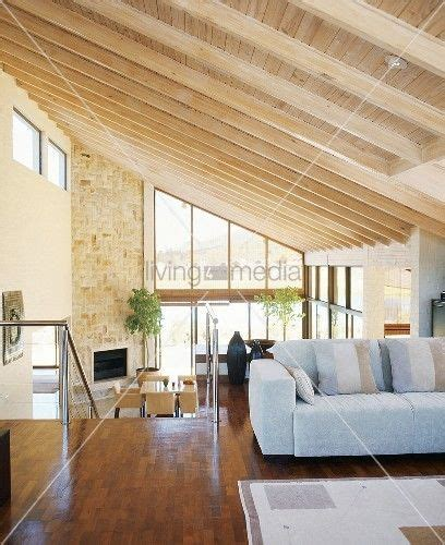 Holz Dielen Decke by Holzboden Und Holzdecke Suche