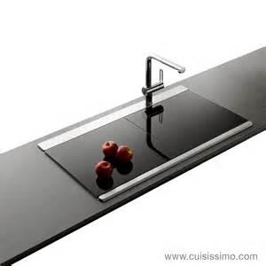 meuble de cuisine avec evier inox evier inox 2 bac