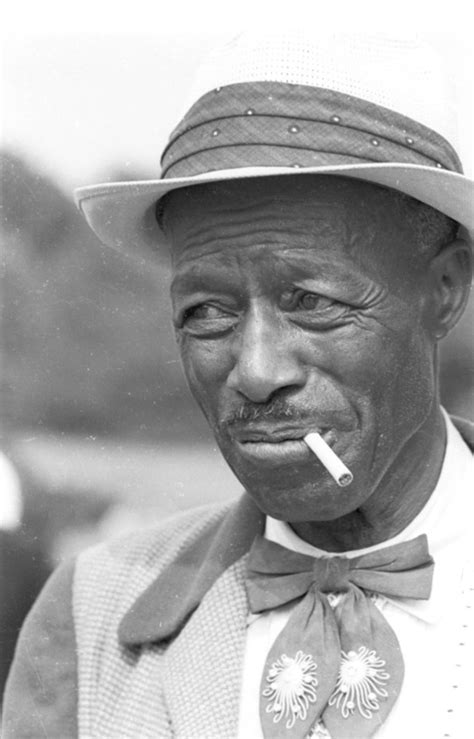 March 21: The Late Son House was (probably) born in 1902