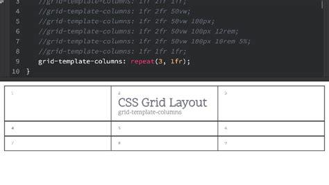grid layout design css my clips de heber qc