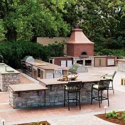 outdoor kitchens oakland contractor oakland contractor