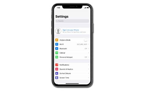 iphone xr wont update thecellguide