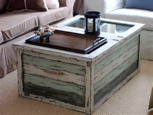 shabby chic trunk coffee table shabby chic trunk coffee table
