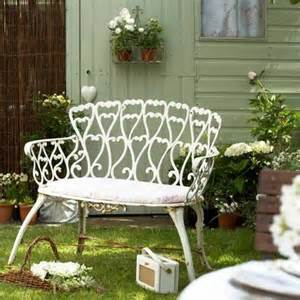 shabby chic garden furniture living with personality vintage shabby chic room