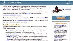 java tutorial really big index el lenguaje de programaci 243 n y la plataforma java