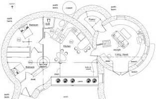 earthbag home plans earth sheltered earthbag house plans
