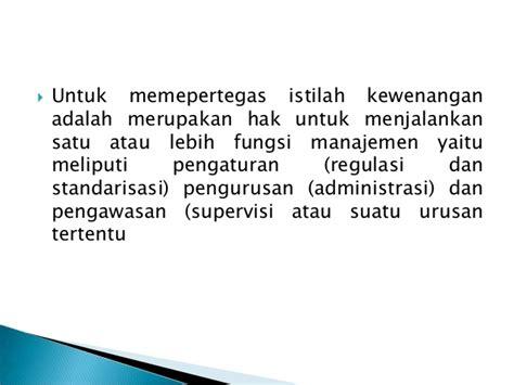 Administrasi Pemerintah Daerah Sejarah Konsep Dan Penatalaksanaan D kewenangan daerah di negara kesatuan
