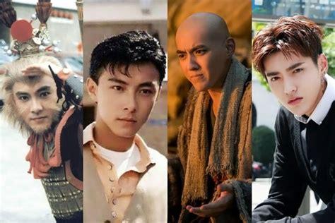 aktor film kera sakti tanpa makeup 14 aktor kera sakti ini ternyata ganteng abis