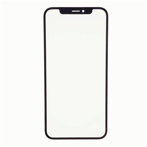 front screen outer glass lens for iphone xs max alexnld